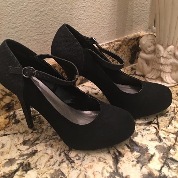 Madeline Girl Shoes - Madeline Girl Heels